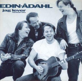 Edin-Ådahl - Heaven (Into My Soul)