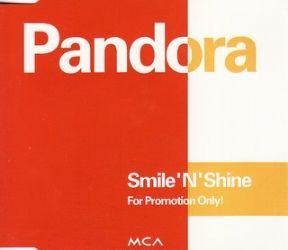 RECORD PALACE : Smile 'n' shine - Swedish promo CD5